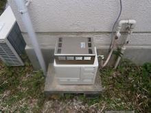 ガス給湯器・ガスコンロ設置事例1