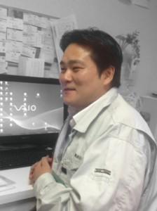 株式会社新日本環境 代表 木村嘉信
