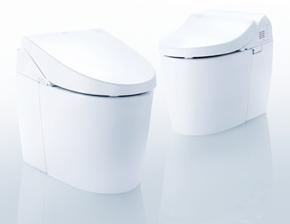 節水タイプトイレ